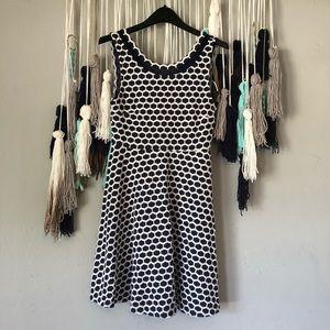 Stitch Fix - Pixley Millie Textured Knit Dress